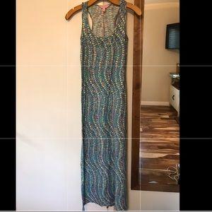 Lilly Pulitzer Maxi Dress - Size Small